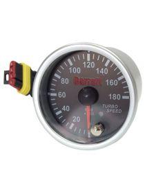 Capteur vitesse turbo GARRETT avec afficheur