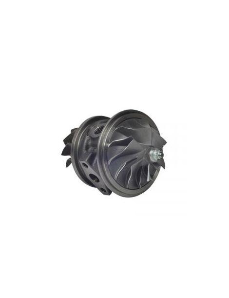 CHRA pour turbo GARRETT GT2876R, roue compresseur : TRIM 48 76mm, roue échappement : TRIM 76 53mm