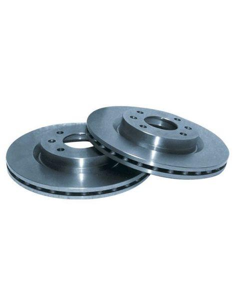 HONDA Civic Type R Disques de freins Avants BRATEX Groupe N 300x25mm
