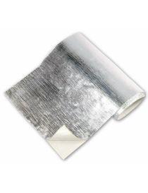 Isolant thermique autocollant COOL IT 30 x 30cm, jusqu'à 1093°C
