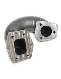 Adapteur collecteur K03 pour montage GT2860RS GT2871R GT2876R pour AUDI TT VW GOLF IV BEETLE 1.8T 20V TRACTION