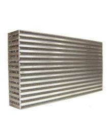 "Faisceau intercooler GARRETT 24x6.3x3"" (610x160x76mm)"