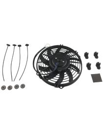 Ventilateur NSB type SPAL 247mm 12V