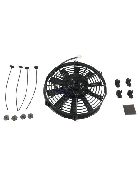 Ventilateur extra plat NSB type SPAL 285mm