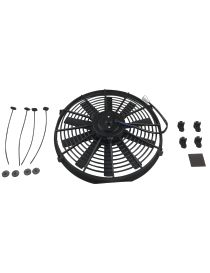 Ventilateur NSB type SPAL 382mm 12V
