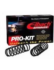 Seat Ibiza V / Sportcoupé / ST break (6J1 / 5 / 8) 1.4Tdi, 1.6Tdi, 1.9Tdi, 2.0Tdi 3.08- Ressorts EIBACH PROKIT -25mm