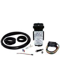 Kit injection eau/méthanol AEM moteur ESSENCE jusqu'à 2,4 bars