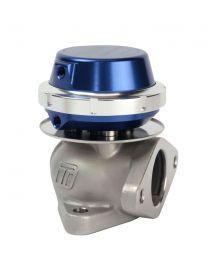 Wastegate externe TURBOSMART 38mm Ultra-Gate38 14 PSI (0.96 BAR) BLEUE