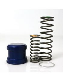 Wastegate TURBOSMART  35 PSI Conversion Kit Blue