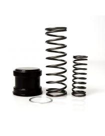 Wastegate TURBOSMART 35 PSI Conversion Kit Black