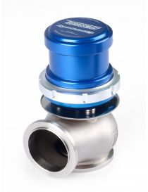 Wastegate TURBOSMART 45 Hyper-Gate45 HP 35psi Blue
