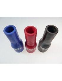 25-28mm - Réducteur silicone droit 3 plis REDOX