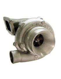 "Turbo GARRETT GT3071R carter échappement A/R .63 collecteur T3, descente V-band 3"", wastegate interne"