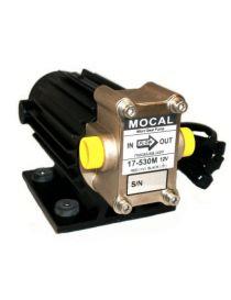 Pompe à huile électrique MOCAL 9L/min