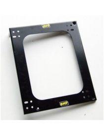 Fixation acier baquet pour RENAULT Clio 1/2 (90-05)