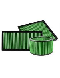 Filtre a air de remplacement GREEN AIR FILTER G591009 - Ovale 112x70x180x135x240mm