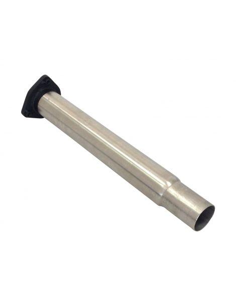 LANCIA DELTA HFE 1.6E 16V 103cv 96- Tube afrique / Décatalyseur inox RC RACING