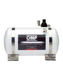 Kit extincteur 4.25L alu électrique OMP