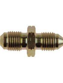 Adaptateur M10x100 mâle convexe - M10x100 mâle convexe