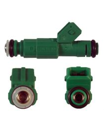 Injecteur haute impédance 440cc BOSCH standard EV1, diamètre 14mm avec joints, longueur 73mm