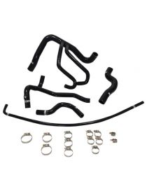 PEUGEOT 206 RC Kit 5 durites silicone eau REDOX