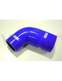 Durite air silicone suralimentation VENAIR, reference 600001121820 - coloris BLEU