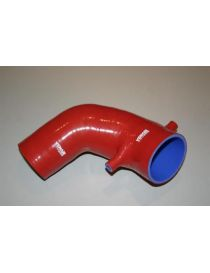Durite air silicone suralimentation VENAIR, reference 600001060318 - coloris ROUGE