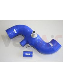 Durite air silicone suralimentation VENAIR, reference 600001100640 - coloris BLEU