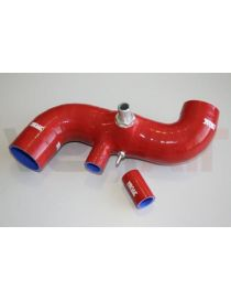 Durite air silicone suralimentation VENAIR, reference 600001100640 - coloris ROUGE