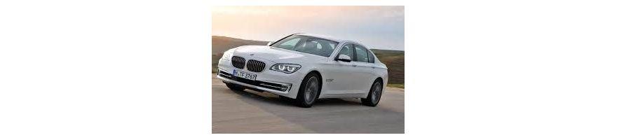 BMW Série 7 - Amortisseurs Sport