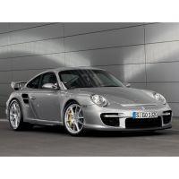 PORSCHE 911 - Amortisseurs Sport