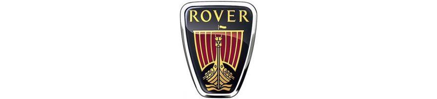 ROVER - Echappement