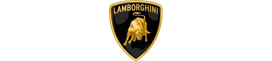 LAMBORGHINI - Embrayage renforcé