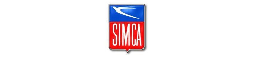 SIMCA - Embrayage renforcé