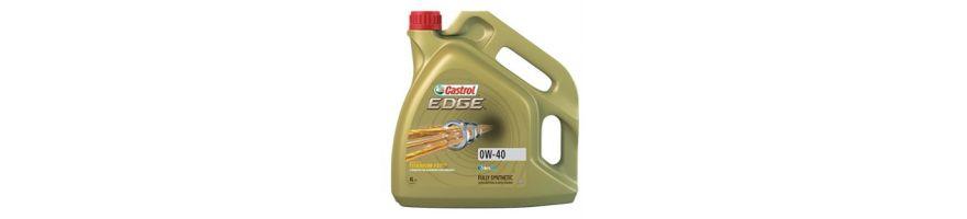 CASTROL EDGE - Huile moteur