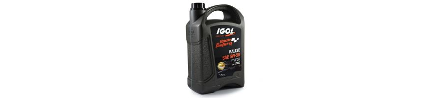 IGOL RACE FACTORY