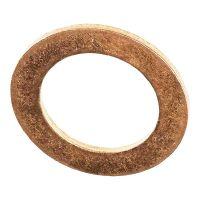 Joints cuivre huile