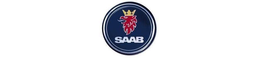 SAAB - Pistons forgés