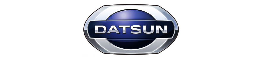 DATSUN - Kit durites de frein aviation
