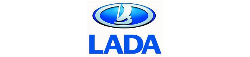 LADA - Kit durites de frein aviation