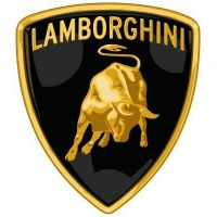 LAMBORGHINI - Kit durites de frein aviation