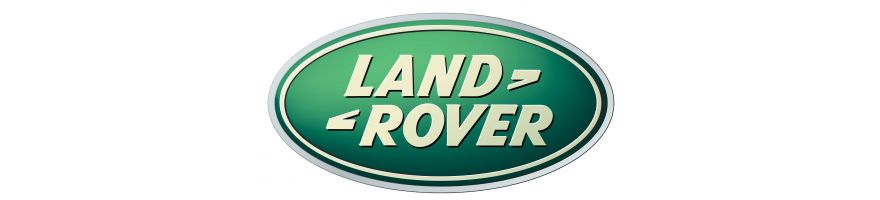 LAND ROVER - Kit durites de frein aviation