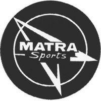 MATRA - Kit durites de frein aviation