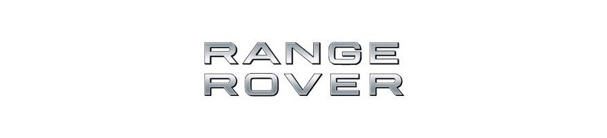 RANGE ROVER - Kit durites de frein aviation