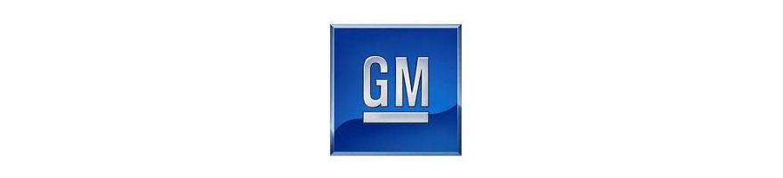 ECOTEC (GM) - Soupapes renforcées