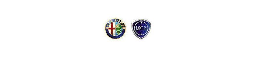 LANCIA / ALFA ROMEO - Soupapes renforcées