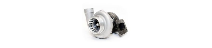 TURBO - WASTEGATE