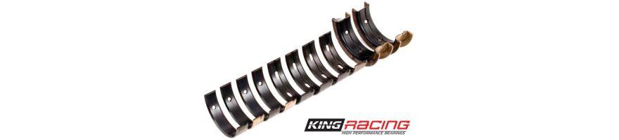Coussinets tri-métal KING RACING