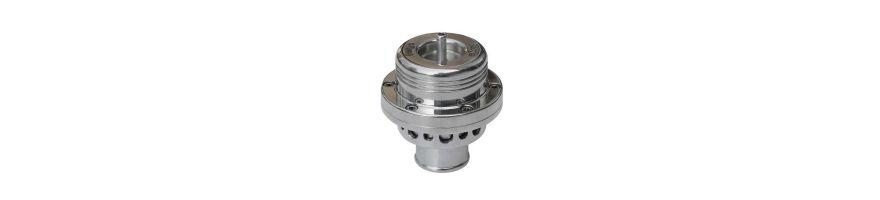 Dump valve FORGE/TURBOSMART remplacement origine