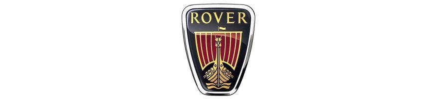 ROVER - Silent-blocs